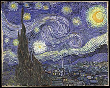 Descrição: https://upload.wikimedia.org/wikipedia/commons/thumb/c/cd/VanGogh-starry_night.jpg/300px-VanGogh-starry_night.jpg